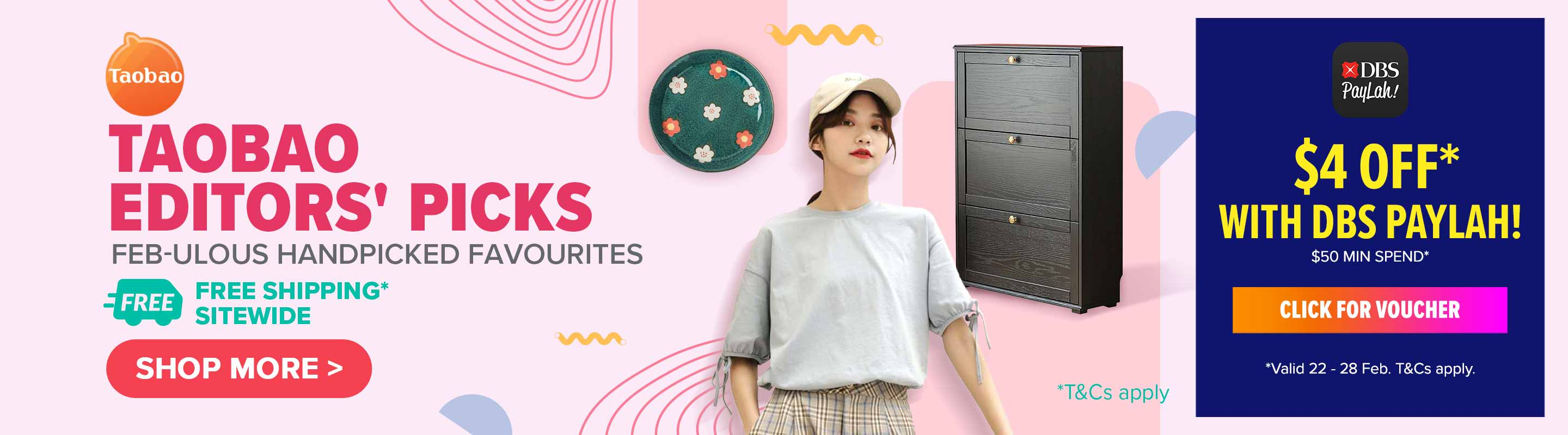 Taobao Editors' Picks